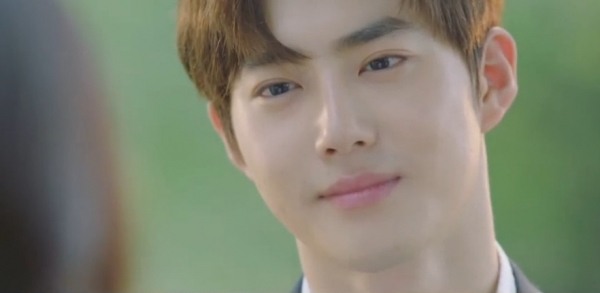 EXO's Suho Reveals Main Difference Between Himself And His Drama Character