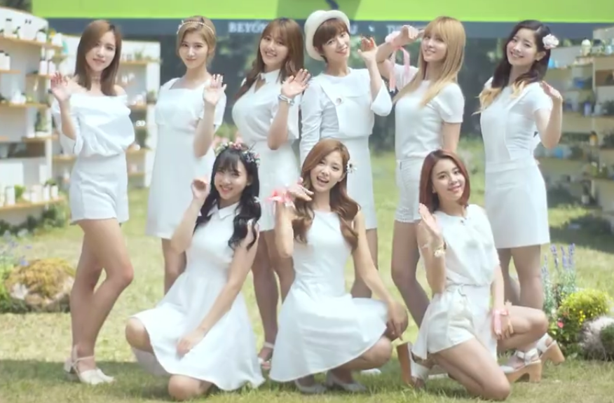 TWICE Reportedly Preparing To Release New Music In February