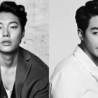 "Ryu Jun Yeol Talks About What It Was Like Working With Jo In Sung In ""The King"""