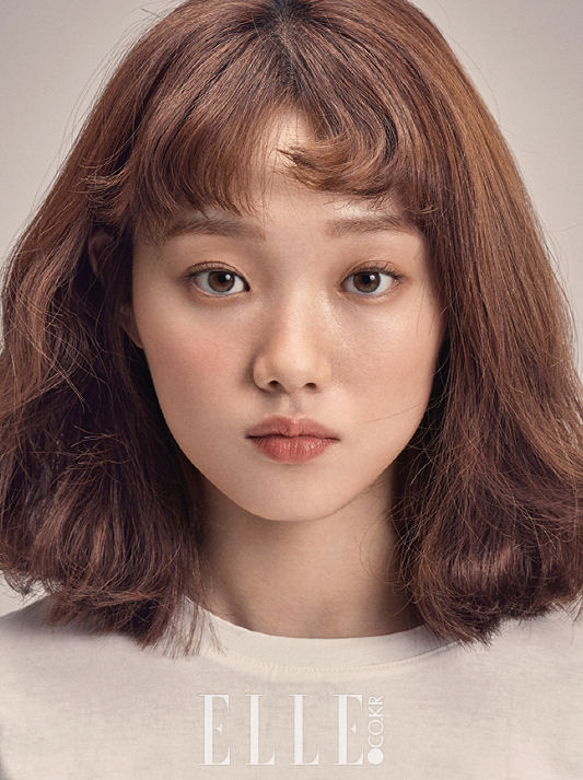 Lee Sung Kyung Talks Kim Bok Joo, What She Likes In A Guy, And More For Elle
