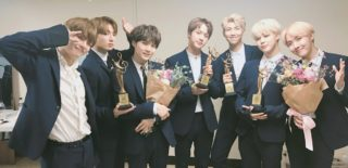 bts seoul music awards