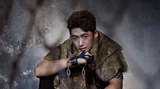 Actor Lee Tae Sung Taken To Emergency Room During Musical Due To Breathing Problems