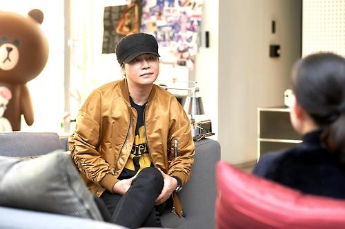 Yang Hyun Suk Explains 2NE1's Disbandment And BIGBANG's 2017 Plans