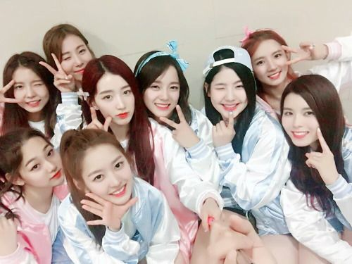 gugudan To Make Comeback In February