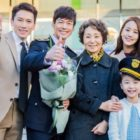 """Defendant"" Stills Of Ji Sung, Uhm Ki Joon, And Uhm Hyun Kyung Promise Sorrow And Suspense"