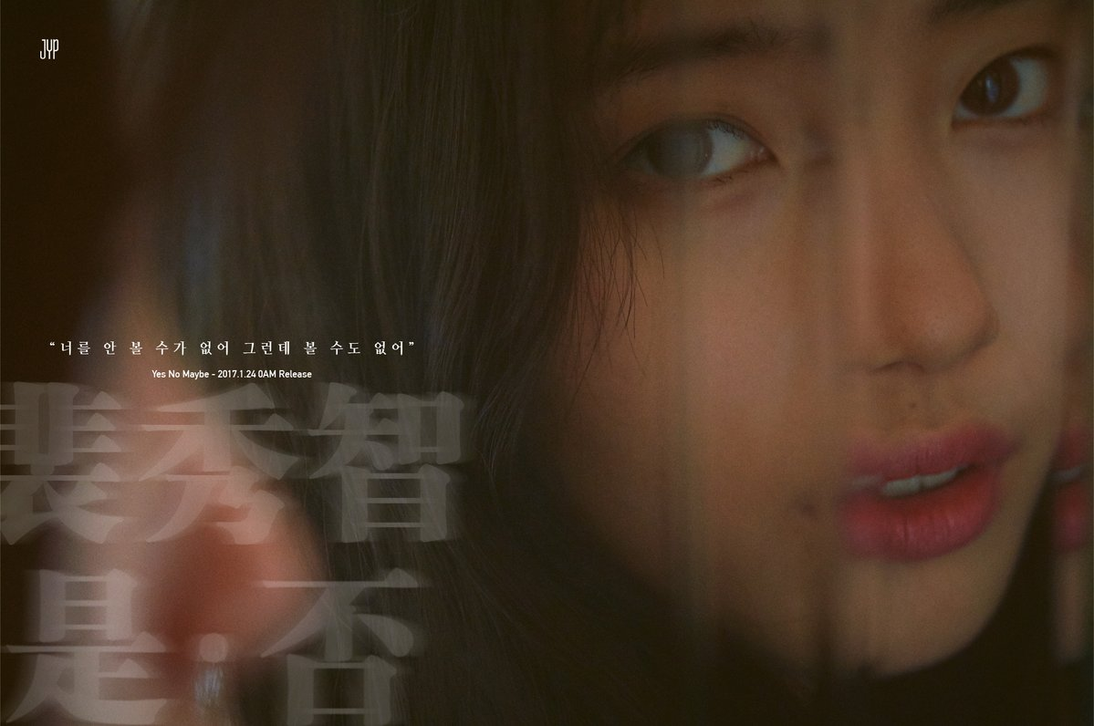 Update Suzy Reveals Melancholy Teaser Images For Yes No Maybe Soompi