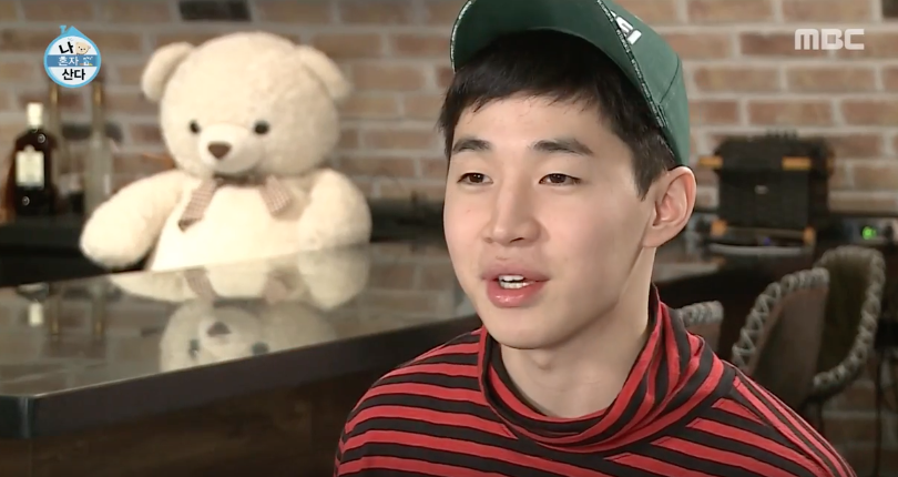 Watch: Henry Says He's Thankful To Be A Singer + Demonstrates His Musical Prowess