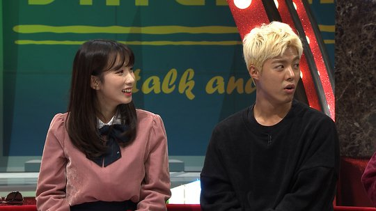 Kangnam And Jisook Reveal How They Successfully Dated (Other People) Without Their Agencies Knowing
