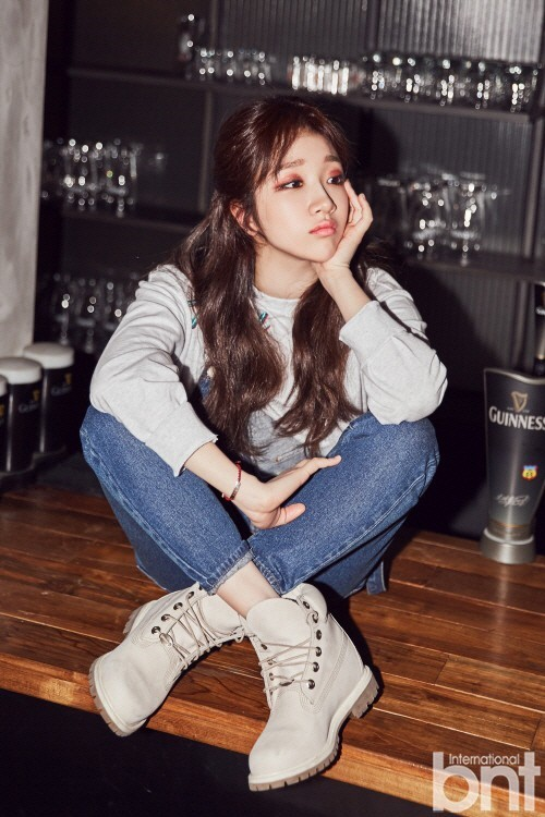 "Euna Kim Opens Up About Why The Ark Disbanded And Her Experience On ""Unpretty Rapstar 3"""