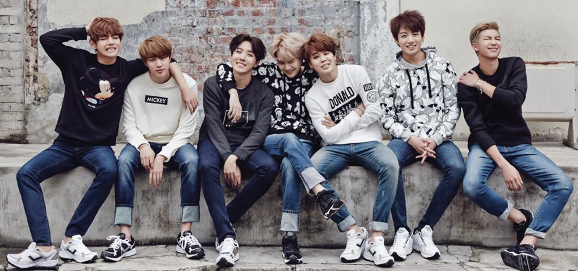 BTS And Big Hit Entertainment Make Generous Donation To Families Of Sewol Ferry Victims