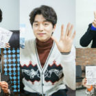 "Main Cast Of ""Goblin"" Writes Their Final Farewells"