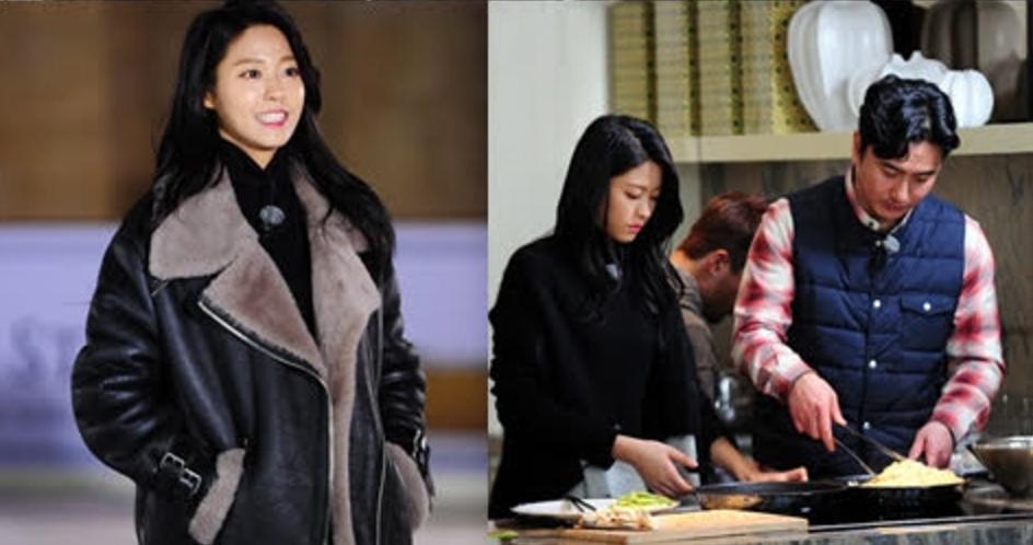 Seolhyun Ahn Jung Hwan