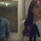"""Watch: Lee Je Hoon And Shin Min Ah Flirt With Death And Each Other In """"Tomorrow With You"""" Teaser"""