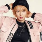 AOA's Choa Shares How She Thinks About Marriage When Work Gets Rough