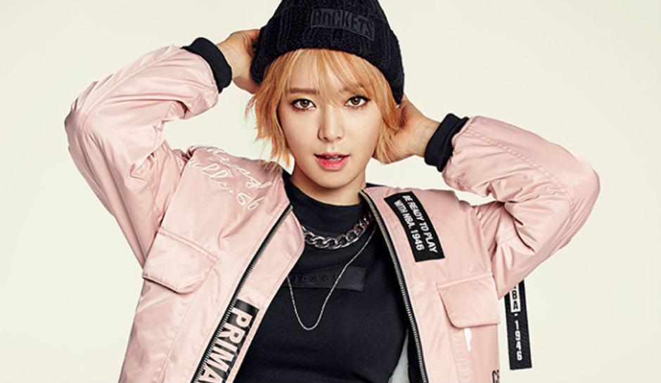 FNC Denies That Choa's Leave From AOA Is Confirmed