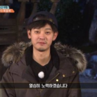 "Jung Joon Young Surprises His Members With His Return At Last On ""2 Days & 1 Night"""
