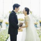 Ryu Soo Young And Park Ha Sun Are Bursting With Joy As They Tie The Knot