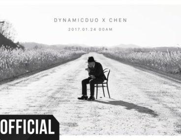 Dynamic Duo Chen