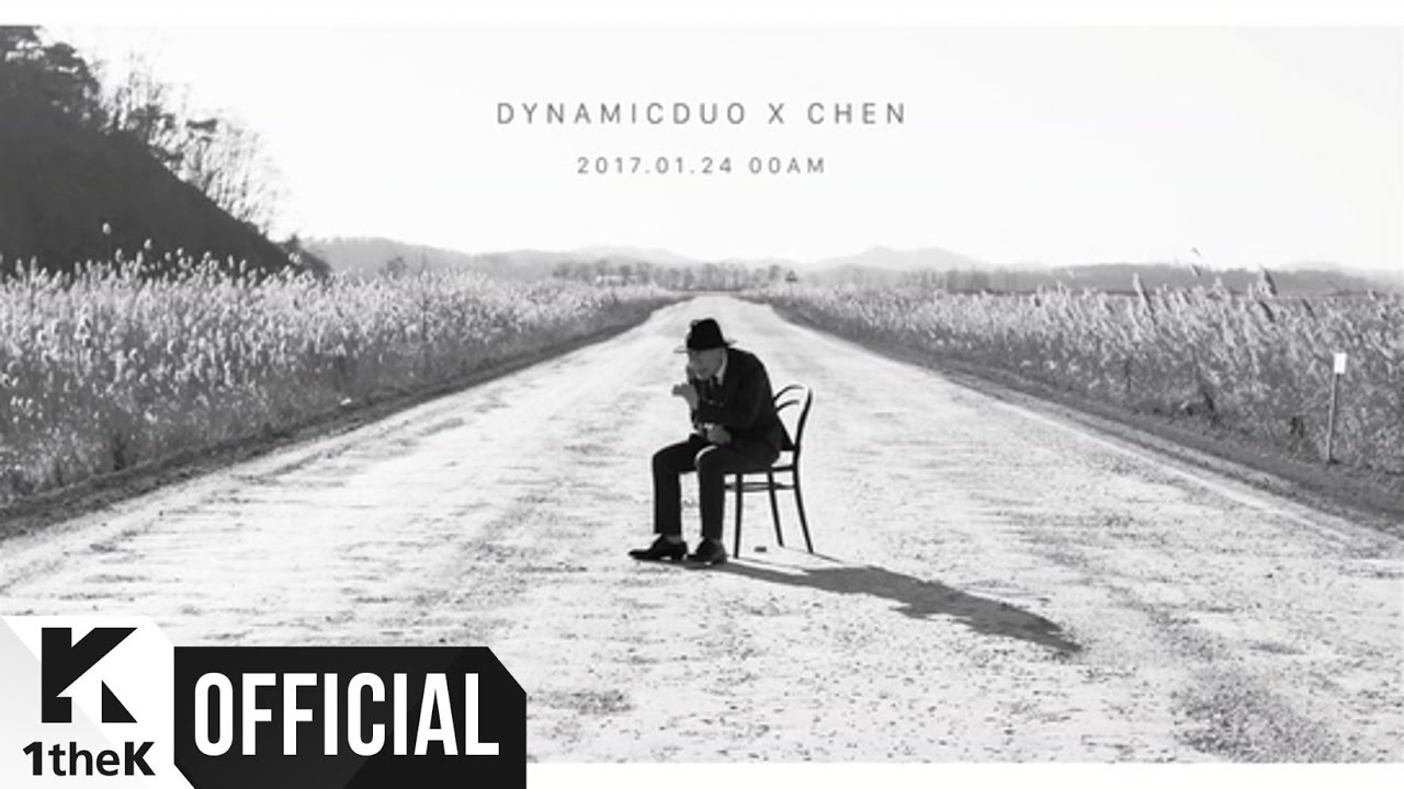 Watch: Dynamic Duo And EXO's Chen's Upcoming Collaboration Releases Mysterious Teaser