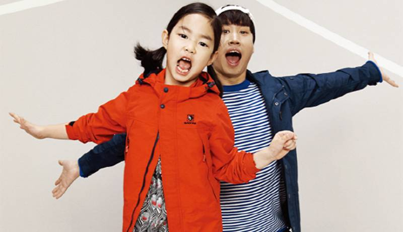 Haru Proves That She Is All Swag, No Hype On Tablo's Instagram