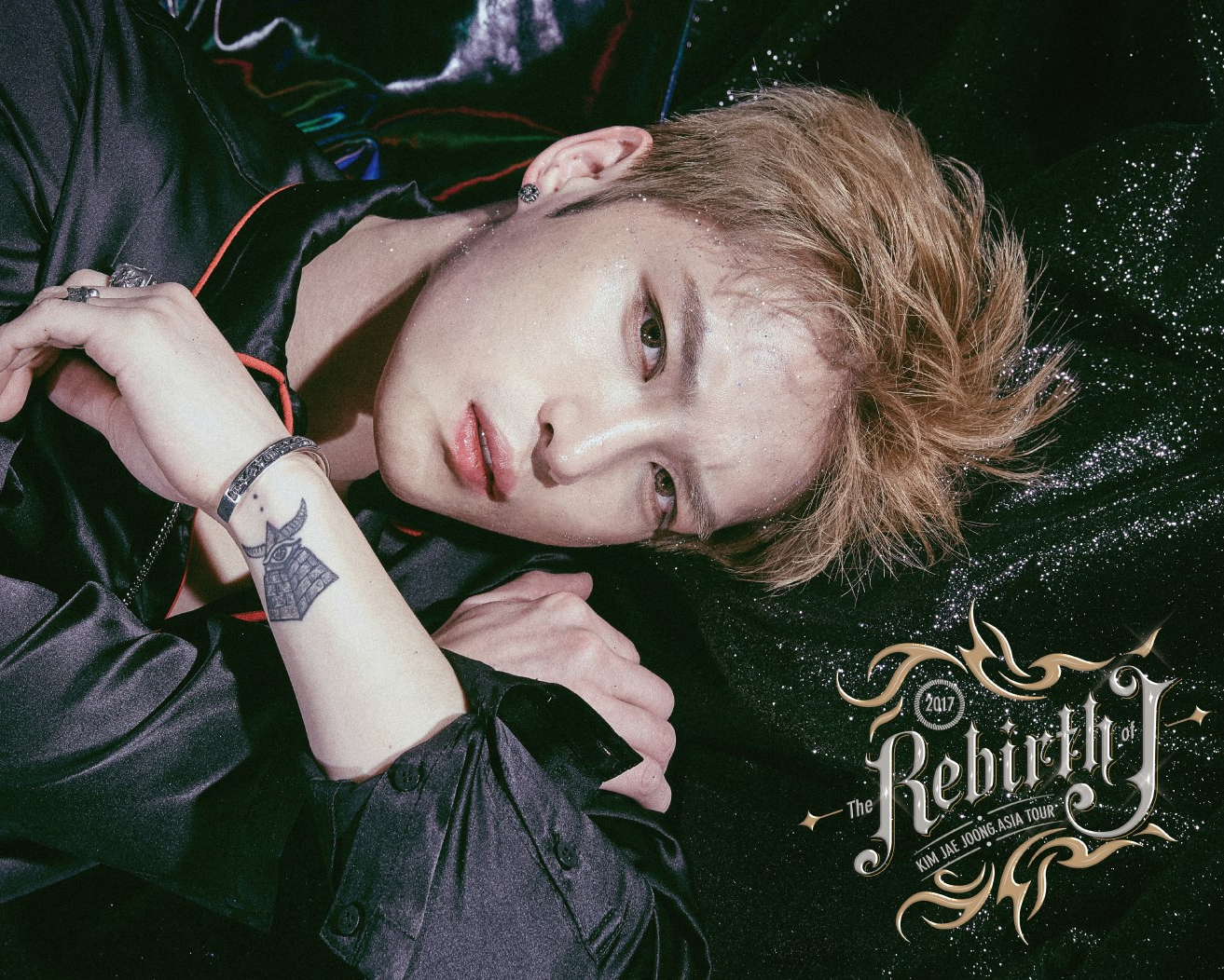 JYJ's Kim Jaejoong Promises Fans He Will Return To Acting This Year