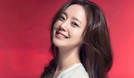 """Moon Chae Won In Talks For Drama Adaptation Of """"Bride of the Water God"""""""