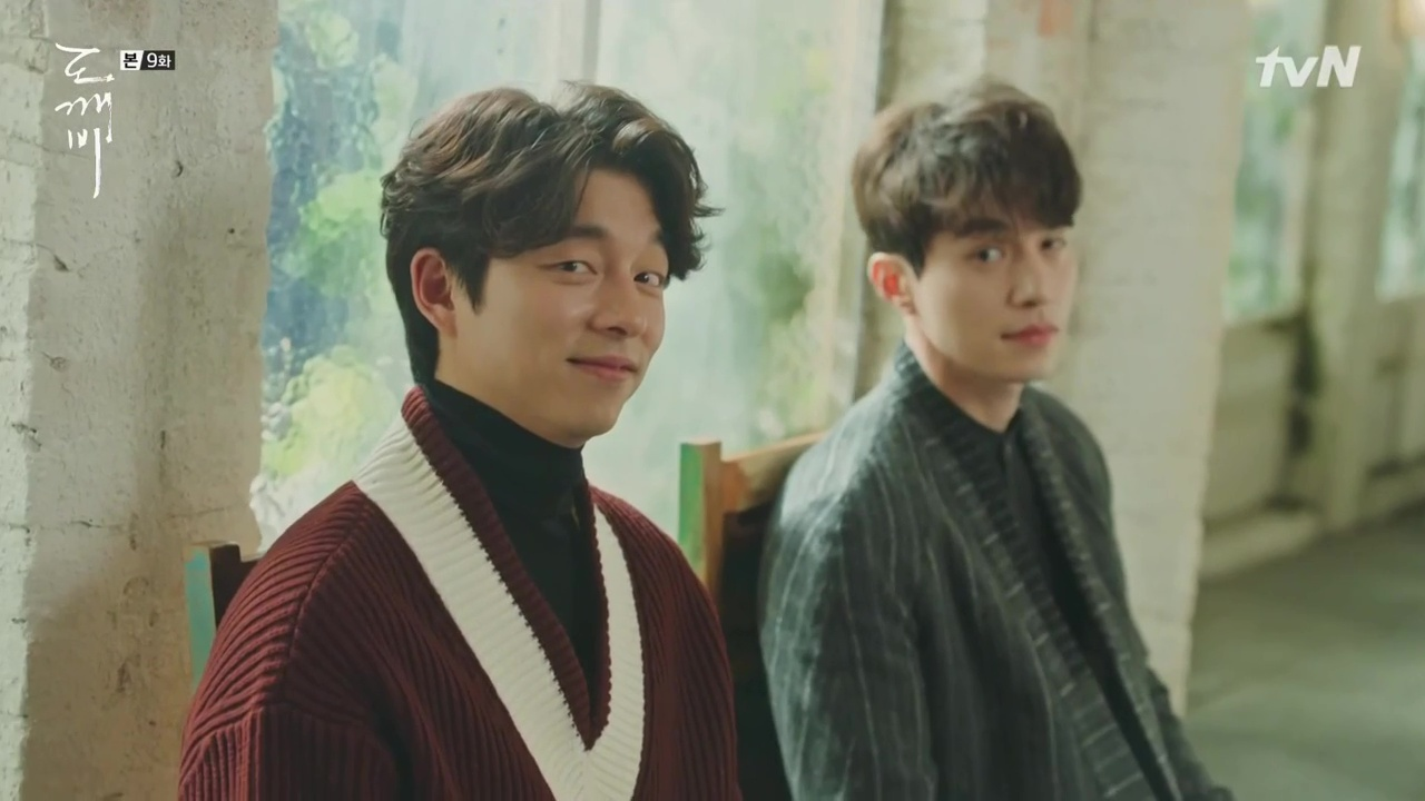 "9 Ways ""Goblin"" Schooled Us In Bromance"