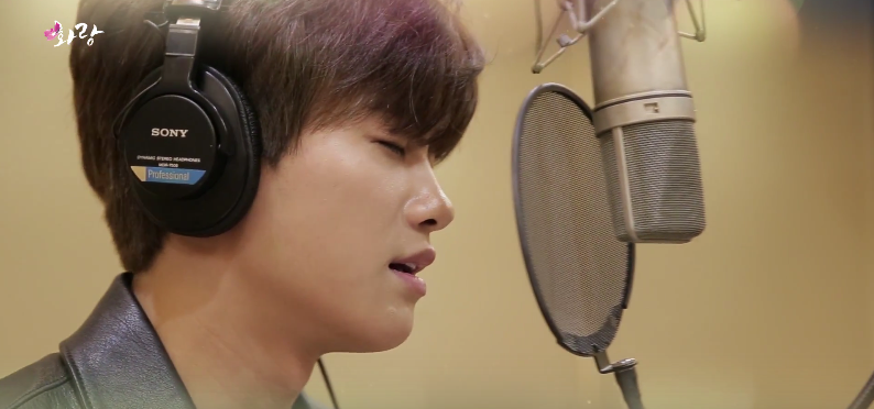 "Watch: Park Hyung Sik Lends His Sweet Vocals For Latest ""Hwarang"" OST"