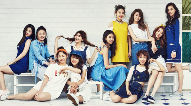 I.O.I Spends Bittersweet Last Night Together With Family And Staff