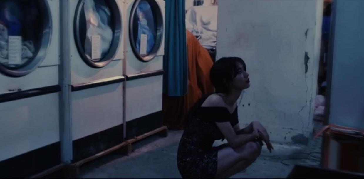suzy laundromat
