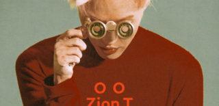 Zion.T teaser