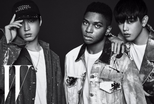 Tablo Drops Teaser Video For Three-Way Collaboration With Eric Nam and Gallant