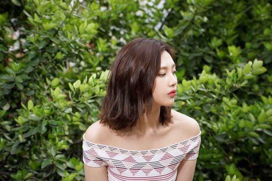 Red Velvet's Joy Confesses She's Worried And Nervous About Her First Drama
