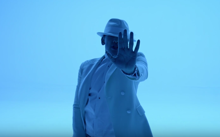 """Watch: Rain Releases White Suit Version Of """"The Best Present"""""""