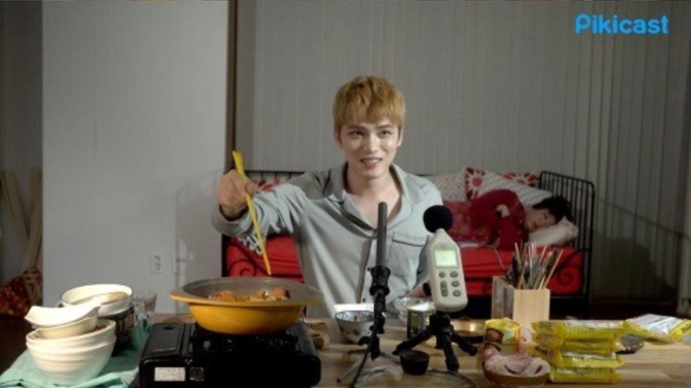 JYJ's Kim Jaejoong To Appear In ASMR-Based Variety Show To Celebrate Birthday