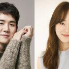 """Yoo Yeon Seok Gushes About Working With Seo Hyun Jin On """"Romantic Doctor Kim"""""""