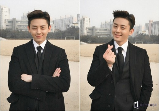"""Lee Ji Hoon Thanks Viewers For Loving His Villain Character In """"The Legend of the Blue Sea"""""""