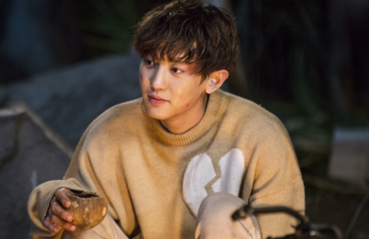 """Missing 9"" Producer Promises Great Acting By EXO's Chanyeol In Drama"