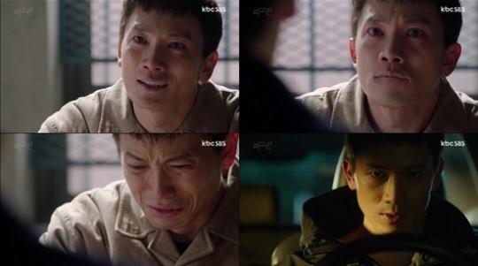 """Defendant"" Staff Praises Ji Sung For Pushing The Limits"