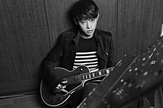 "Jung Joon Young To Perform New Songs On ""Yoo Hee Yeol's Sketchbook"""