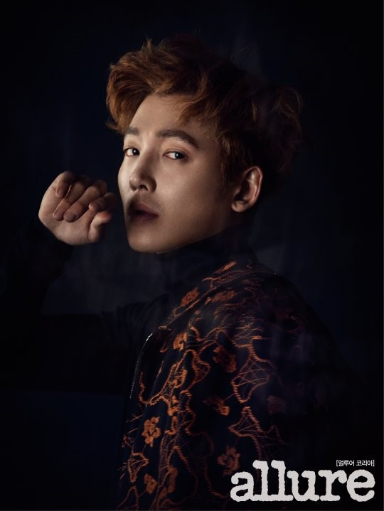 Jung Kyung HO1