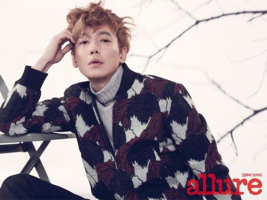 "Jung Kyung Ho Talks About ""Missing 9"" And His Long Relationship With Girls' Generation's Sooyoung"