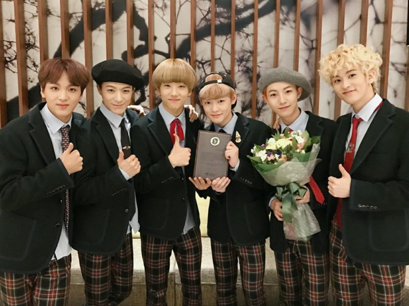 NCT Dream To Join February Comeback Lineup