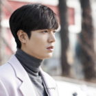 """Lee Min Ho Is Praised And Thanked By """"The Legend Of The Blue Sea"""" Producer"""