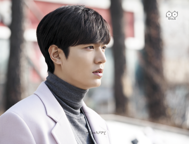 Lee Min Ho Releases Official Clarification Statement About Enlistment Date