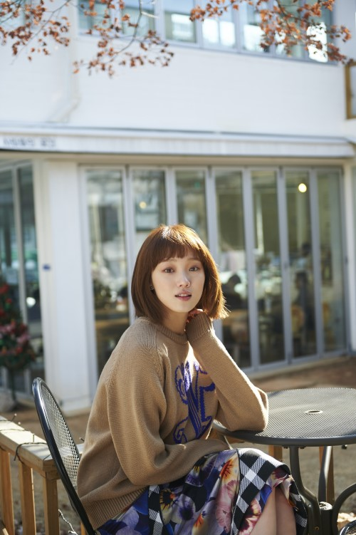 """Lee Sung Kyung Talks About Positive Impact Of """"Weightlifting Fairy Kim Bok Joo"""" And Reflects On Her Past Self"""