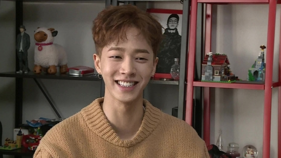 """Lee Gikwang Shows Off His Extreme Love For Sneakers On """"I Live Alone"""""""