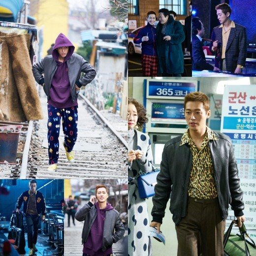 """Namgoong Min's Goofy Outfits In """"Chief Kim"""" Are Actually His Own Ideas"""