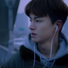 "Watch: Actor Im Joo Hwan Is Looking Forlorn In Teaser For Huh Gak's ""Miss You"" MV"