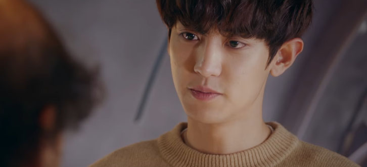 """Watch: SM STATION Unveils Punch's New Track For """"Missing 9"""" OST"""